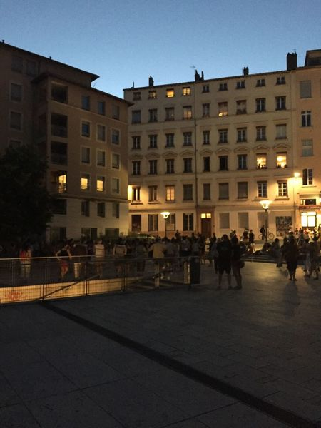 Place Bal Lyon Lyon France Croixrousse Croix Rousse The Street Photographer - 2017 EyeEm Awards