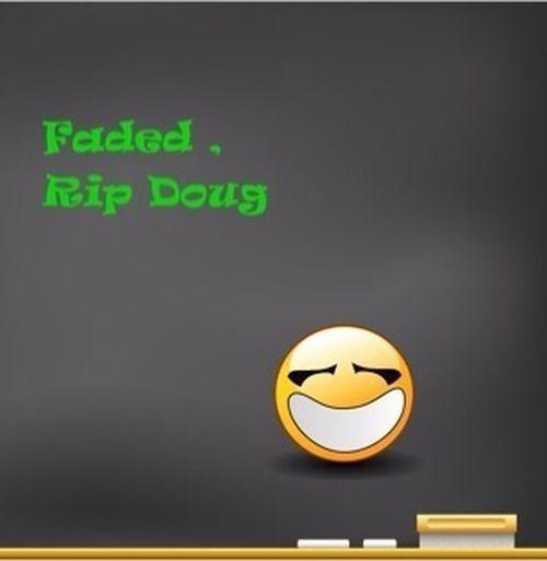HighUp , Rip Doug Free Shanker .!