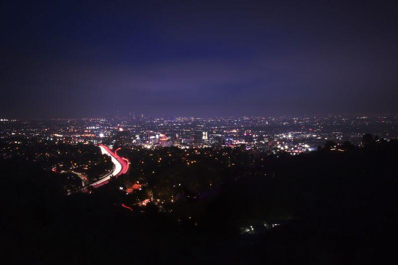 Goodnight LA