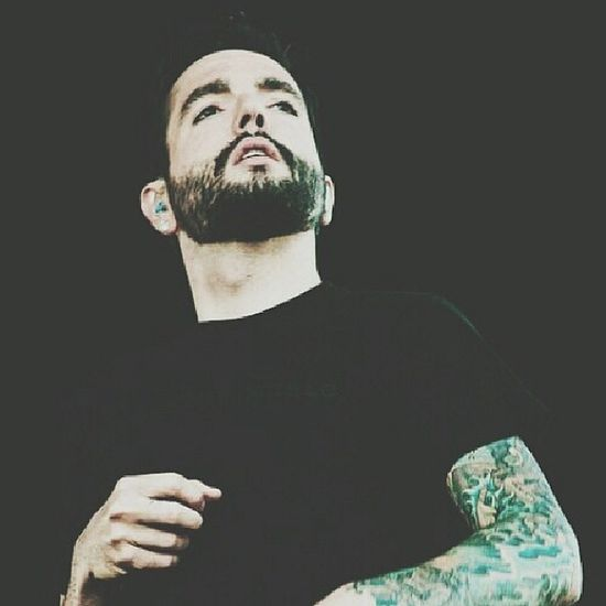 Onto the next line. Cant wait to build this up more. {ADTR Adtrneverdies Agaytoremember ADayToRemember jeremymckinnonjeremymckinnonjeremymcChickenbeard}