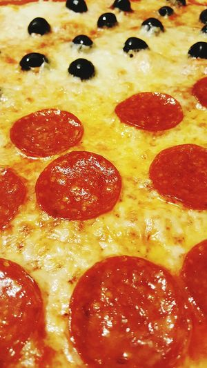 Take away at home Make Your Own Takeaway Takeaway Food Pizza Pepperoni Olives Cheese Cheesy Hot Food Pizzalover Pizzatime Cooking Cook  Cooking At Home Foodie Foodphotography Cooking Ingredients Foodart Show Us Your Takeaway! Labor Of Love