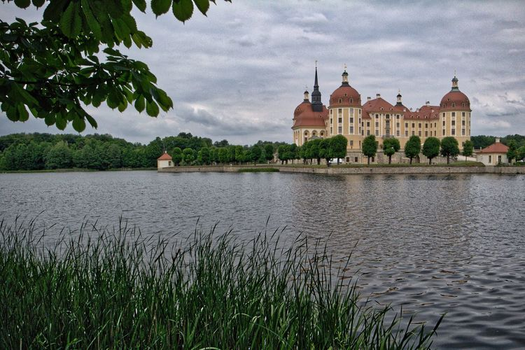 Moritzburg castle Dresden Enjoying The Sights Traveling Open Edit Taking Photos Check This Out Enjoying Life Relaxing Samsung Nx300 Moritzburg Castle Moritzburg  HDR HDR Collection Architecture