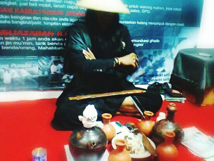Spiritual Of Java