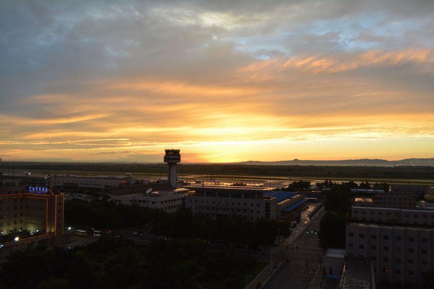 kello Nikon 单反相机📷✨ 定焦 户外 机场 自然 虚化 静物 风景区