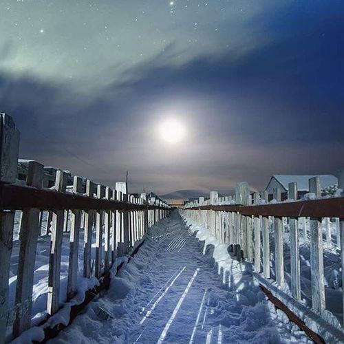 Tushigphotography Moontrack