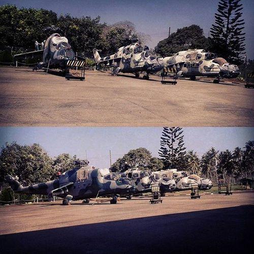 Mi-24 Hind 🚁. ▶🔴◀ MI24 Militaryhelicopter SLAF Gunships🚧