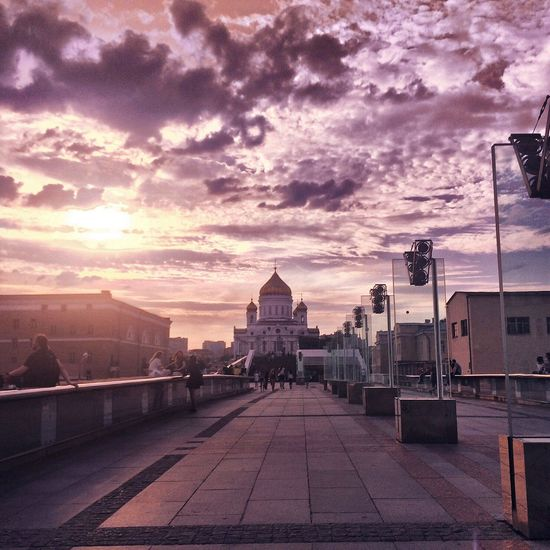 Cathedral of Christ the Saviour Cathedral Of Christ The Saviour Architecture Streetphotography Nature Nature_collection Street Photography Sunset
