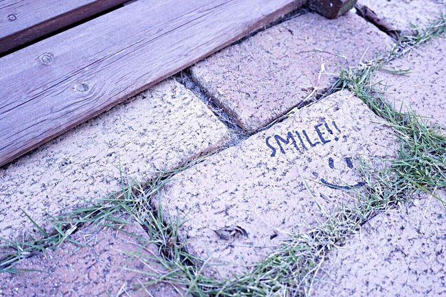 Smile Eye4photography  EyeEm Gallery Japan Photography ニコちゃん DIY ログハウス