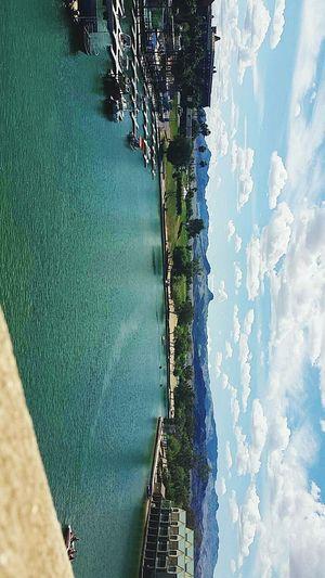 Only in Havasu Havasu Lakehavasu Channel Rotary Park Jetski