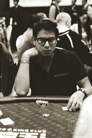 Bad beat Poker Macau Pokerface Teambovada Daily Grind  Pokerlife