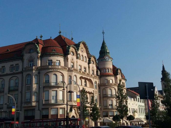 Oradea,Romania