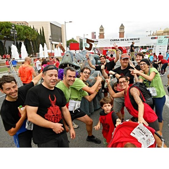 careerMerce 2014 Square SPAIN
