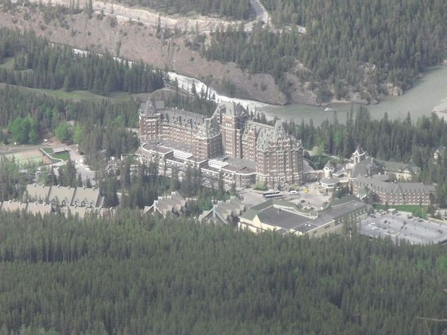 Banff Springs Hotel Banff  Banff National Park  Canadiannature Check This Out