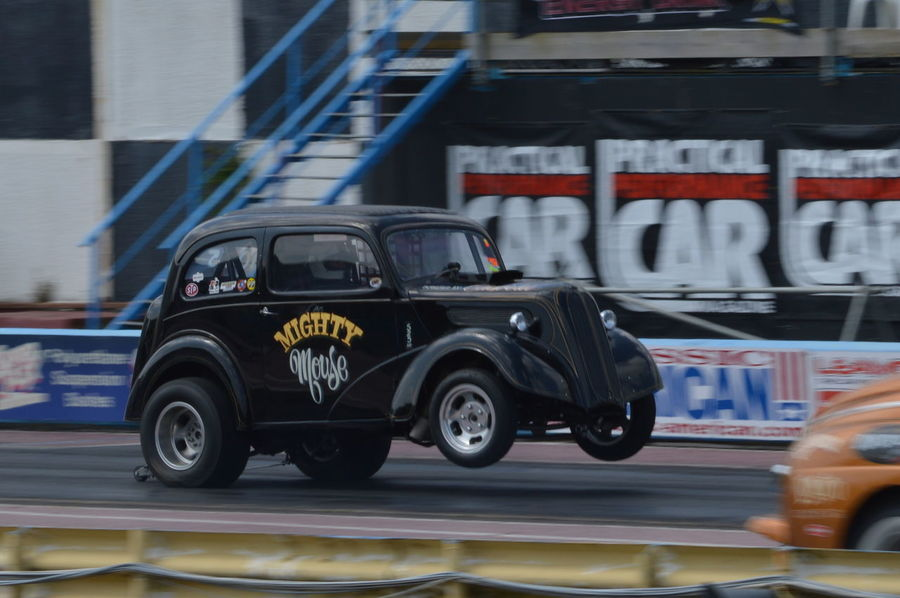 No Filter, No Edit, Just Photography Days Out Capturing Movement Cars Ford Ford Anglia Drag Racing Dragster Car Photography Wheelie Racetrack Quarter Of A Mile Shakespeare County Raceway Happy Days At The Track Motorsport