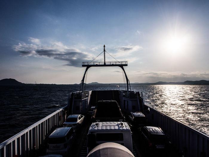 Ferry Jeju JEJU