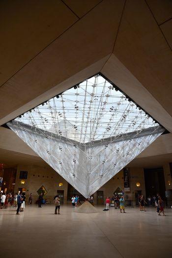 Lourve LourveMuseum Paris ❤ Paris, France  France 🇫🇷 Lourvemusuem