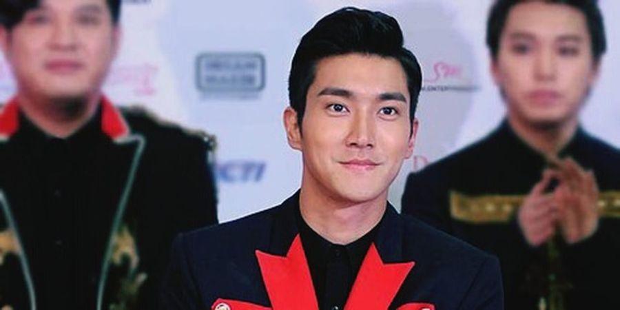 My Idol My Boyfriend ❤ Choi Siwon My Super Junior. My Superman.