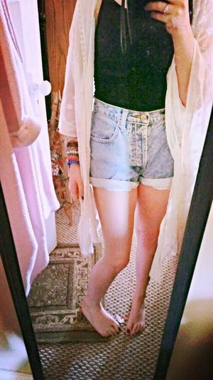 Its always about how you feel in yiur clothes not what you look like Fashion Clothes Lovefasion Desinger Highwaisted