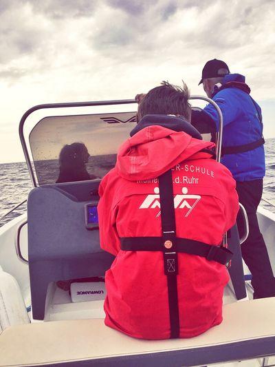 Speedboat Kids Fun Iceland216