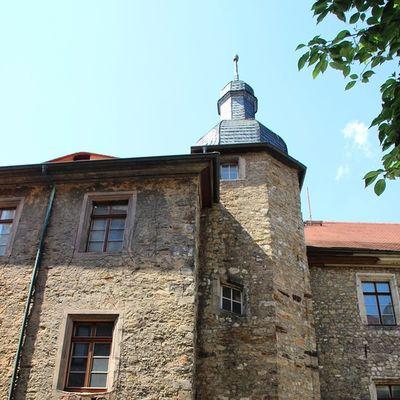 Merseburgerdom Merseburg Dom Schloss