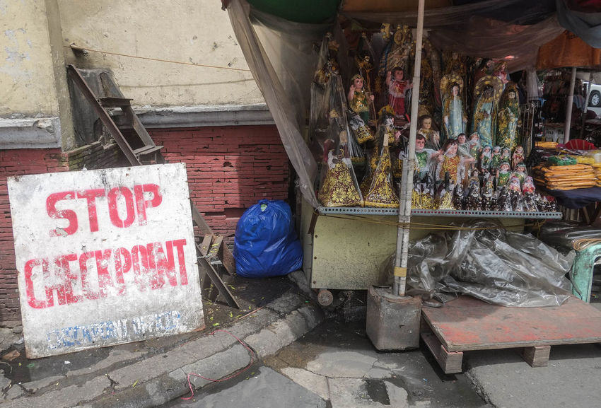 The Week On Eyem Check Point Day For Sale Idols Market Outdoors Photo Of The Day Retail