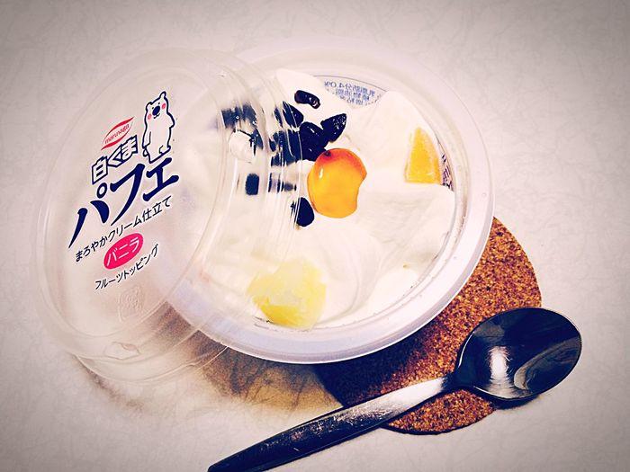 Japan Of Ice Cream Japon De La Crème Glacée Ice Cream Sweets 福岡 久留米市 Special Product 名物 Polar Bear 白くまくん