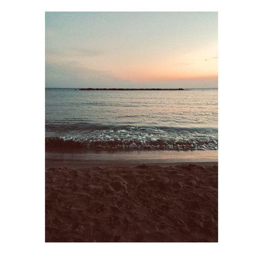 Home Sea Water