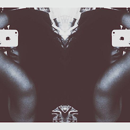Selfie ✌ Mirror
