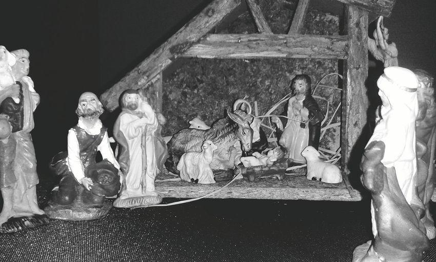 Merry Christmas Everyone!!🎄🎀🎁🎆🎇🎉🎊 Nativity Christmas NativityScene Church Reasonforseason December