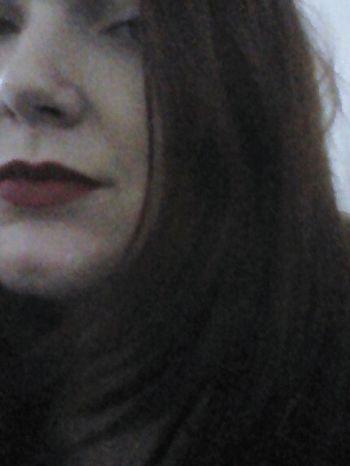Red Lips Lips Beauty Beautiful Hello World Hi! Love <3 Darklips