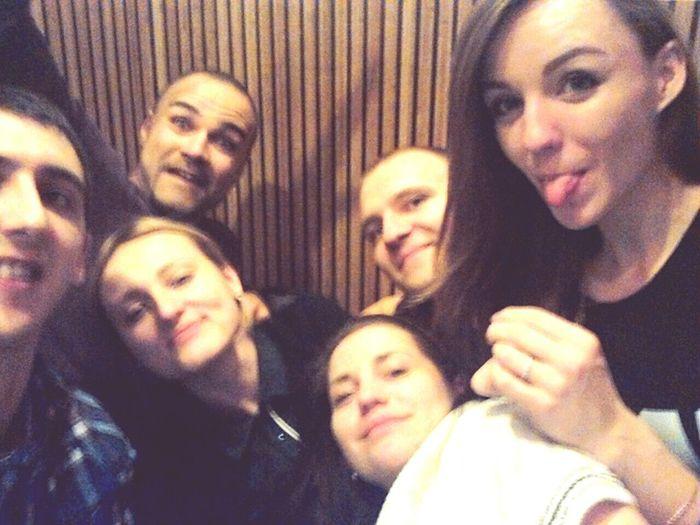 Friends Birhday Party