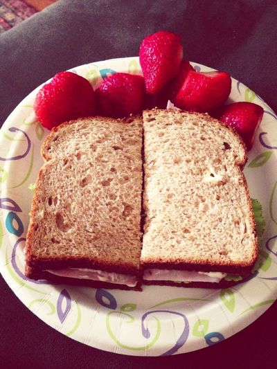 Eating Healthyy