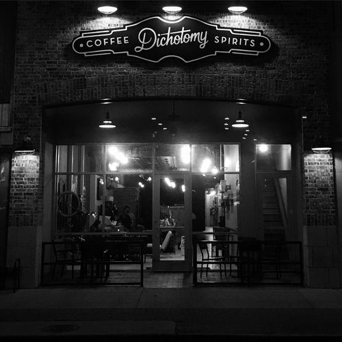 Check This Out EyeEm Best Shots - Black + White Black And White Collection  Hanging Out Blackandwhite Photography Waco, Tx Centraltexas Dichotomycoffe EyeEmTexas Wacoisawonderland Taking Photos Streetphotography_bw