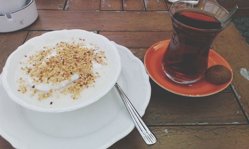 Izmir Konak Tatlı  çay Güzel Bir Gün Ensar Kardeşim Day Drink First Eyeem Photo Eyemphotography EyeEm Gallery Turkey💕 Sony Experia Z5 Fantastic