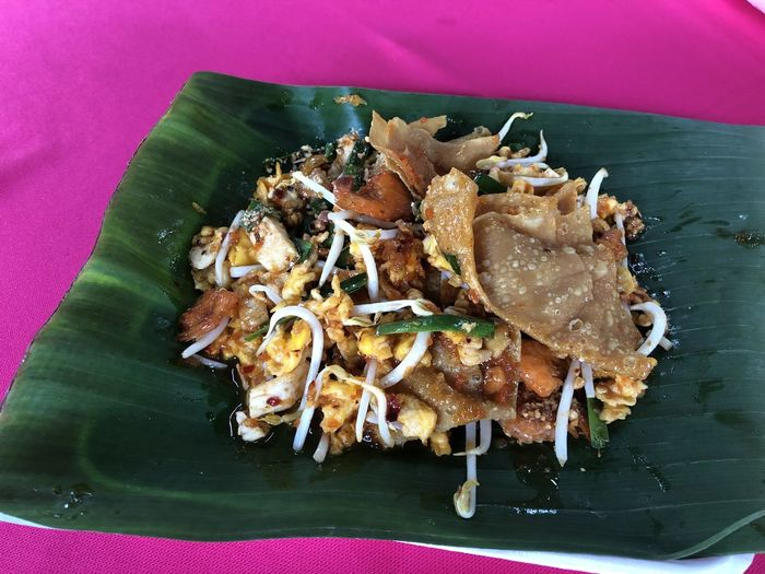 Pad Thai Fried