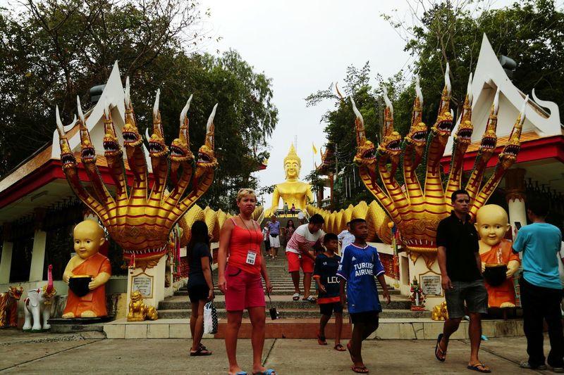 Thailand Pattaya Thailand Pattaya First Eyeem Photo EyeEm Gallery Tapınak Temple Eyeem Photography EyeEm Thailand Travel