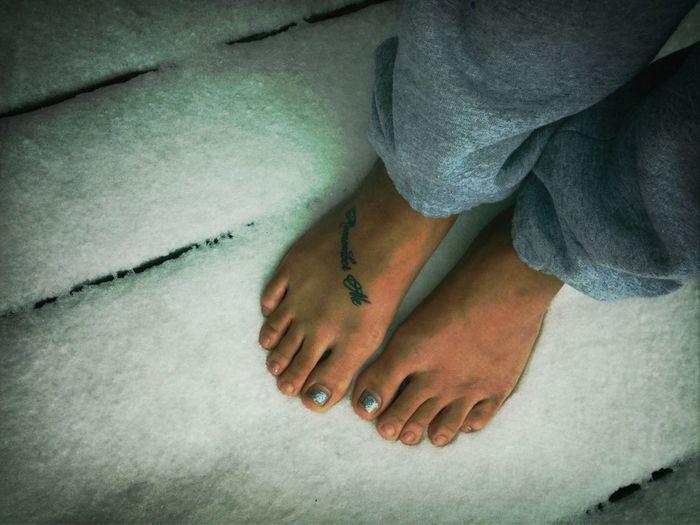Snow, snow,snow,snowww<3