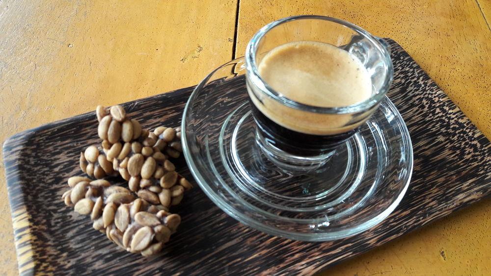Food And Drink Coffee Kopi Luwak Coffee Kopi Luwak Freshness Civet Coffee Espresso Black Coffee Taste Signature