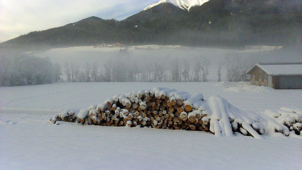 Val Pusteria Background Cold Temperature Landscape Mountain Scenics Snow Tranquil Scene Tranquility White Winter