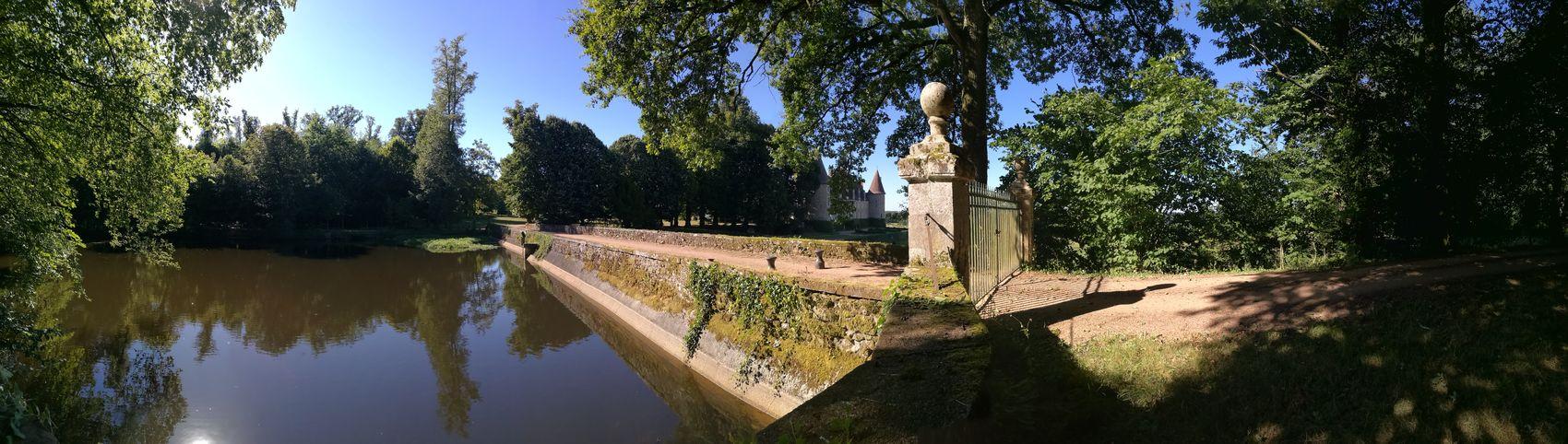 Histoire Charente Tresor