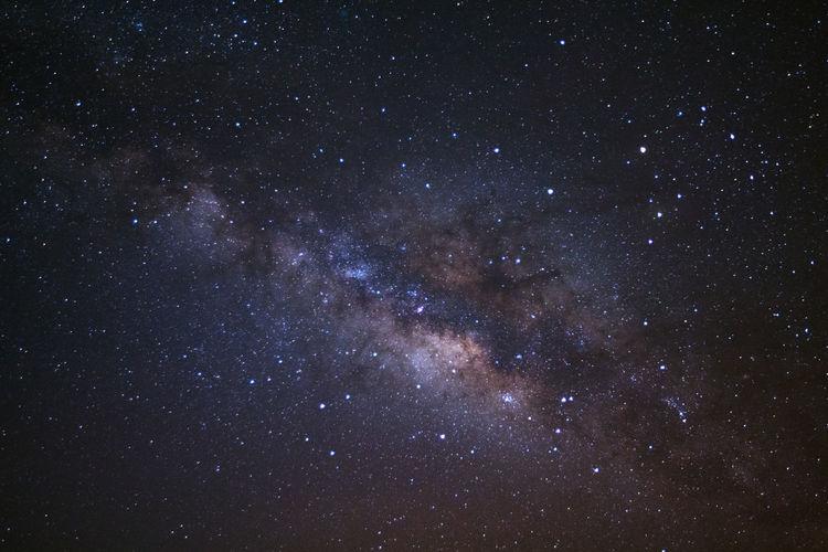 Milky Way Milkywaygalaxy