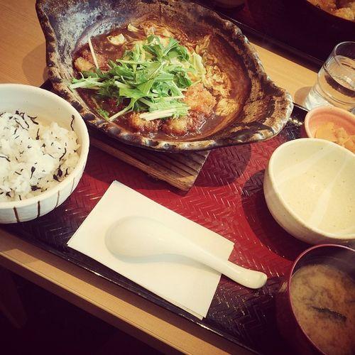 Kashiwa 大戸屋 Ootoya 柏の葉キャンパス ららぽーと柏の葉