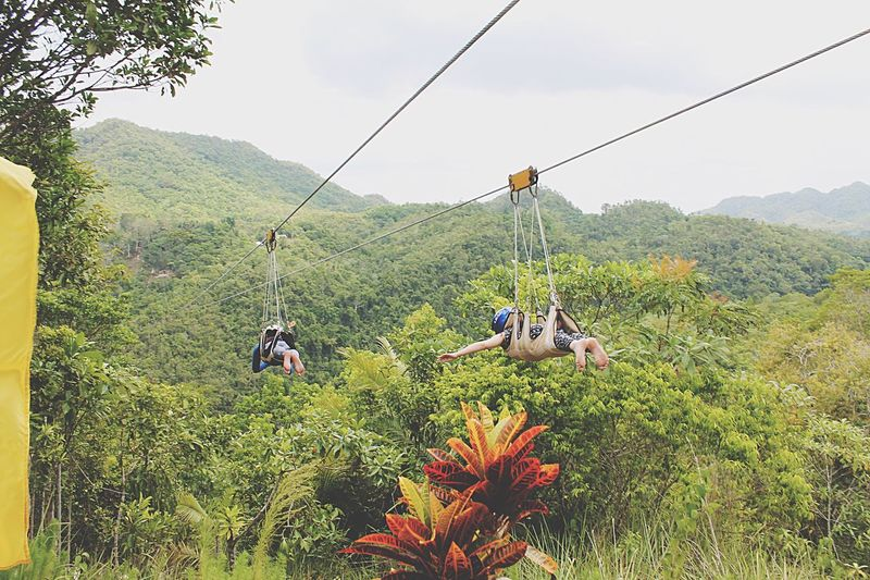 Adrenaline Junkie Island Edge Of The World Philippines Traveling Vacation Bohol Adventure