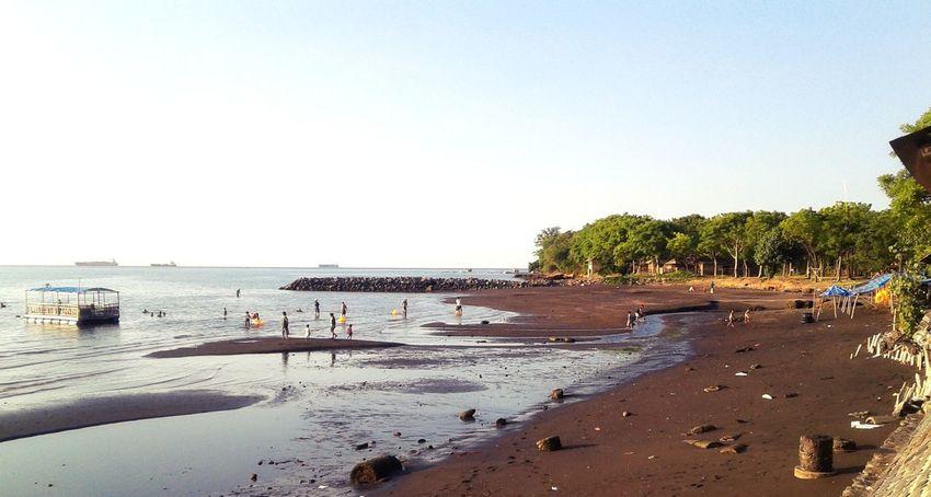 WeekEnd WeakEnd Beach Landscape Situbondo Cityscape