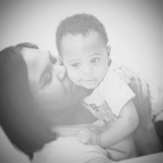 Me And My Lil Man (Something To Remember) ILOVEMYSON