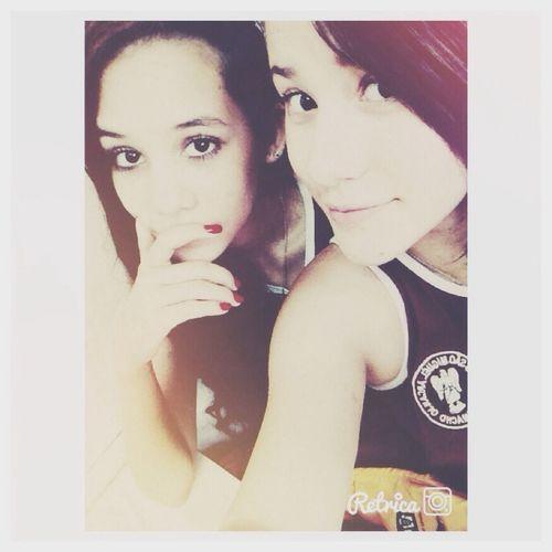 ❤️ Amiga Love ♥ Anjo Hey✌