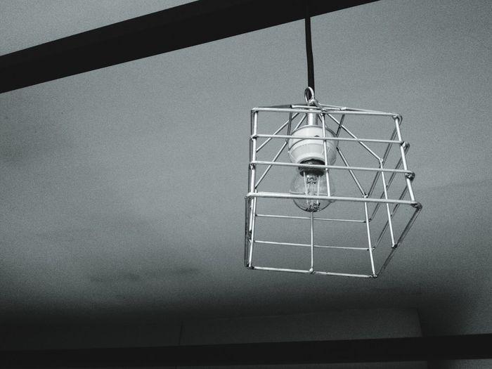 Fixture Asuszenfone2 Smartphone Photography Eyeem Philippines Blackandwhite Indoor Ceiling Lights Ceiling Lamp
