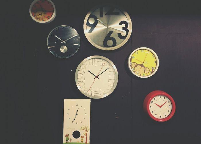 你那邊幾點? Travel Time How Are U ?