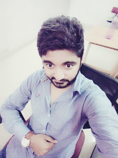 At office First Eyeem Photo