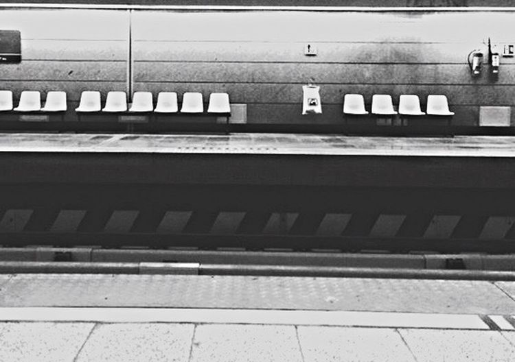 No People Transportation Rail Transportation Railroad Station Platform Railroad Track Railroad Station Indoor Photography Photography EyeEm First Eyeem Photo